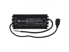 SL-síťový zdroj 100W, 24 V/DC, d: 183 mm, š: 68 mm, v: 40 mm Elektro - Světelný desing a technika - LED svítidla - SL světelný systém