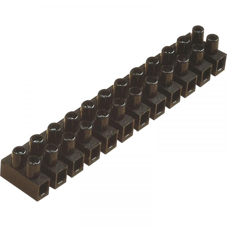 Svorkovnice, průřez 2,5-4 mm, 12 pólů - Instalační příslušenství, Příslušenství ke svítidlům