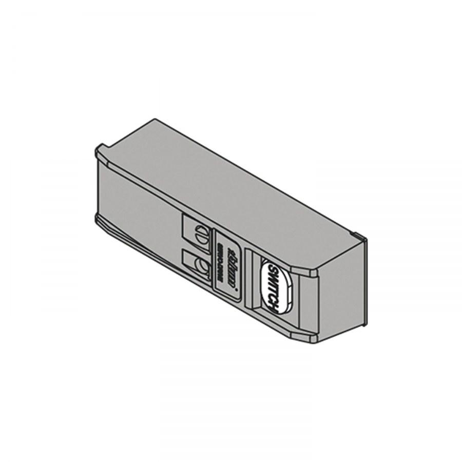 Blum Z10C5007 SERVO DRIVE flex bezdrátový přijímač - Servo Drive Flex jednotlivé použití