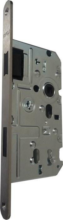 Magnetický zámek K 340 - na obyčejný klíč - Magnetické zadlabávací zámky