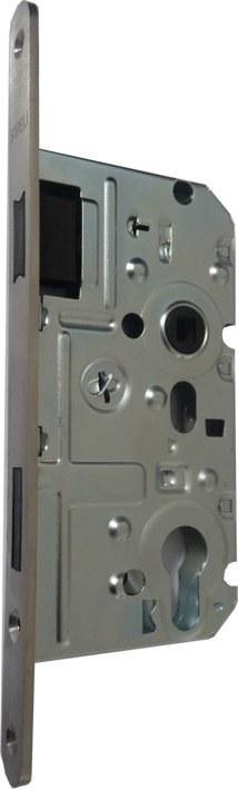 Magnetický zámek K 341- na cylindrickou vložku - Magnetické zadlabávací zámky