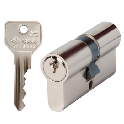 Cylindrická vložka CISA C2000 3 klíče - Bezpečnostní třída 3