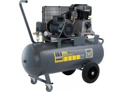 SCHNEIDER niverzální kompresor UniMaster UNM 510-10-90 D DÍLNA - Elektro nářadí - Pístové kompresory
