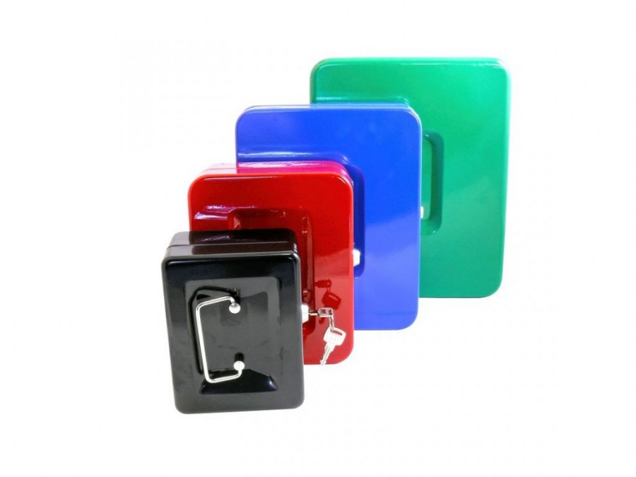 Příruční pokladna STAR CASH BOX - Příruční pokladničky