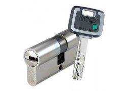 Vložka Mul-t-lock MT5+ 5klíčů Dveře - Cylindrické vložky - Cylindrické vložky oboustranné - Bezpečnostní třída 4