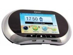 Digitální dveřní kukátko Smart GSM DVEŘE - Dveřní kukátka - Dveřní kukátka digitální