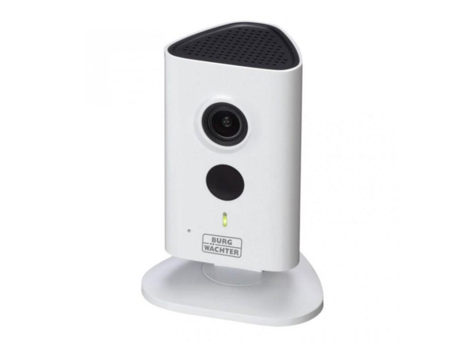 BURGcam SMART 3020 - BURG-WÄCHTER - Alarmy, kamery, zabezpečovací systémy