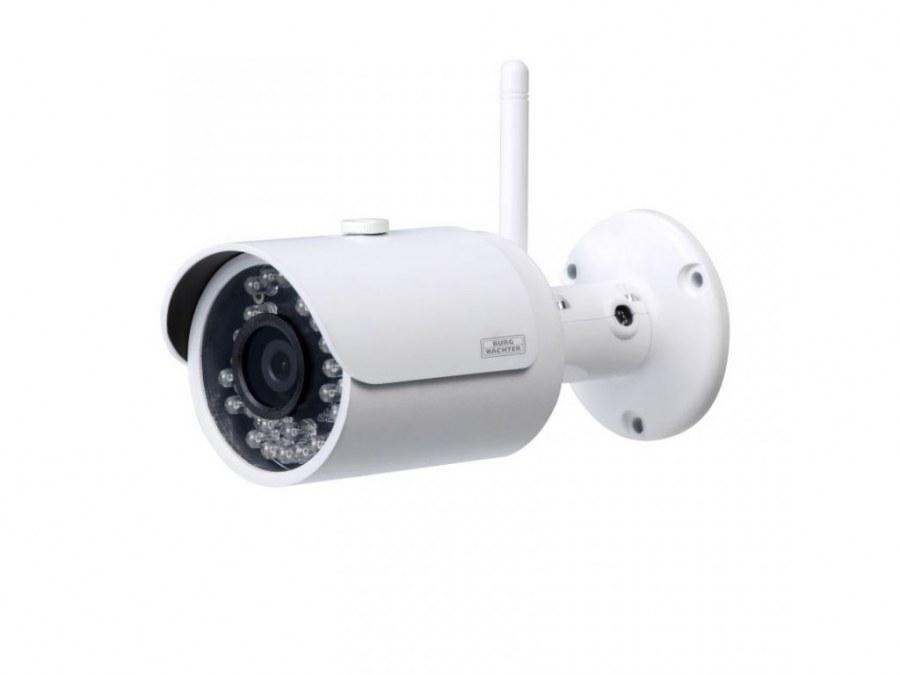 BURGcam BULLET 304 - BURG-WÄCHTER - Alarmy, kamery, zabezpečovací systémy