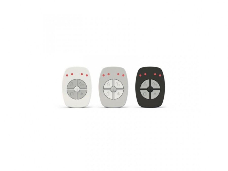 Dálkový ovladač TR800 - Alarmy, kamery, zabezpečovací systémy