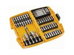 DEWALT sada bitů DT 71572 Phillips/Pozidriv/Torx® 45dílná DÍLNA - Nářadí, ruční nářadí, elektrické pomůcky, ochranné pomůcky - Bity a šroubováky