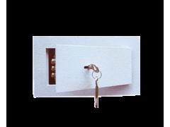 Stěnový Sejf SS 1/2 Trezory, sejfy, pokladničky - Trezory - Trezory T-safe - Stěnové sejfy - SS