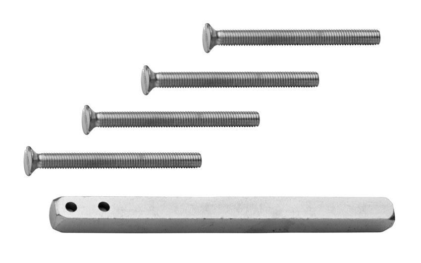 BK-prodloužení RX4/S, RX4/H 51-55 mm