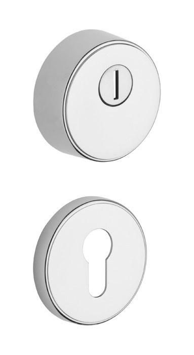 Bezpečnostní kování - RX3/S - Přídavné bezpečnostní kování