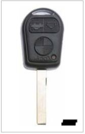 Obal autoklíče BMW 4 - BMW
