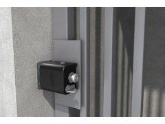Uzamykatelný mechanismus X safety BOX II ŽELEZÁŘSTVÍ - Petlice, dveřní zástrče - Do 1200,- kč