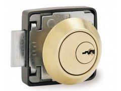 Nábytkový zámek 3005 3kl. SLUŽBY - Systémy Generálního klíče - Systémy Generálního klíče Fab - Systém Generálního klíče Fab 300
