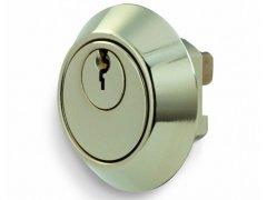 Cylindrická vložka 3011N 3kl pro nábytkový zámek FAB 3005 SGHK SLUŽBY - Systémy Generálního klíče - Systémy Generálního klíče Fab - Systém Generálního klíče Fab 300