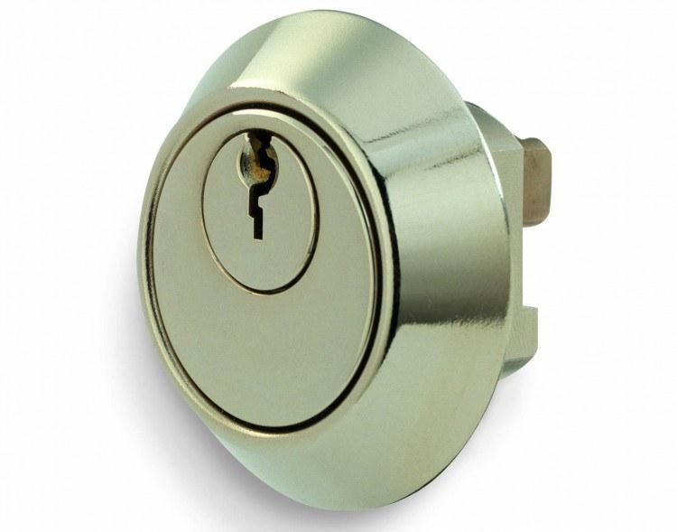 Cylindrická vložka 3011N 3kl pro nábytkový zámek FAB 3005 SGHK - Systém Generálního klíče Fab 300
